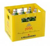 San Pellegrino 16x0,75 L