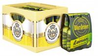 Warsteiner Lemon 24x0,33L