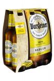 Warsteiner Radler 6x0,33L