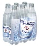 Gerolsteiner  Sprudel 6x0,5L PET