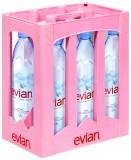 Evian Premium 6x1,25 L