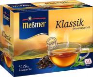 Meßmer Klassic 50x
