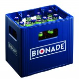 Bionade Kräuter 12x0,33L
