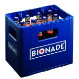 Bionade Ingwer-Orange 12x0,33L