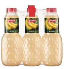 Granini Banane 6x1L PET