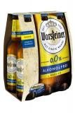 Warsteiner Radler Alkoholfrei 6x0,33L