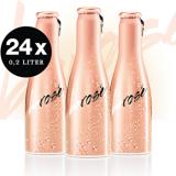 Piccolo Rosato Frizzante Be Rosé 24x0,2L